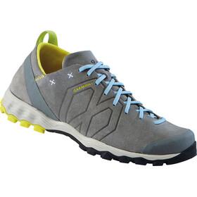 Garmont Agamura Shoes Women Light Grey
